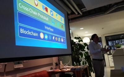 Rückblick Crypto-Meetup Mainz 3# – Distributed Ledger Technologien