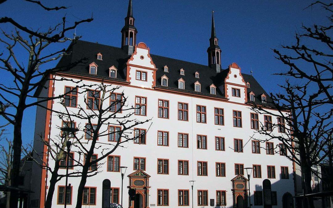 Blockchain an der Universität Mainz