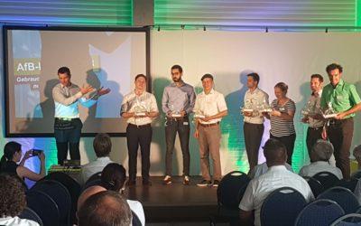 Blockchain-Workshop bei der AfB-Group – Ein Rückblick