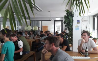 Rückblick Crypto Meetup Mainz #5 – 40 Blockchain Social Impact Use Cases