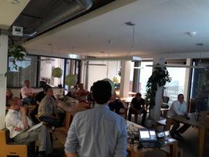 Crypto Meetup #7 in Mainz