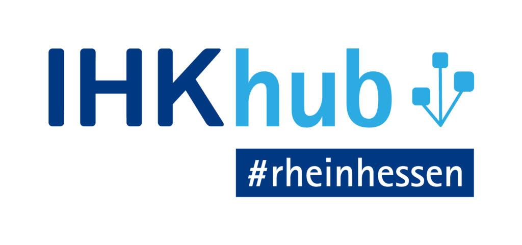 Logo IHK Hub Rheinhessen