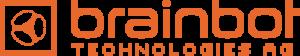 Logo brainBot AG