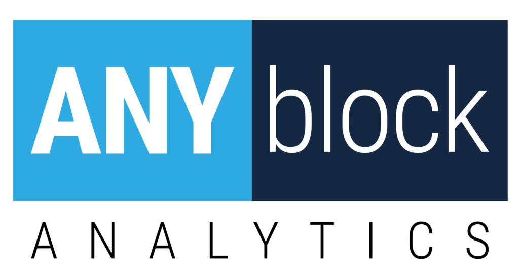 Logo Anyblocks Analytics GmbH aus Mainz
