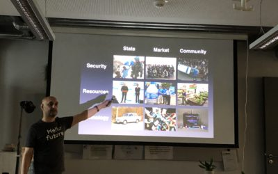 Meetup Self-Sovereign Identity & Digitale Identitäten – Rückblick #16