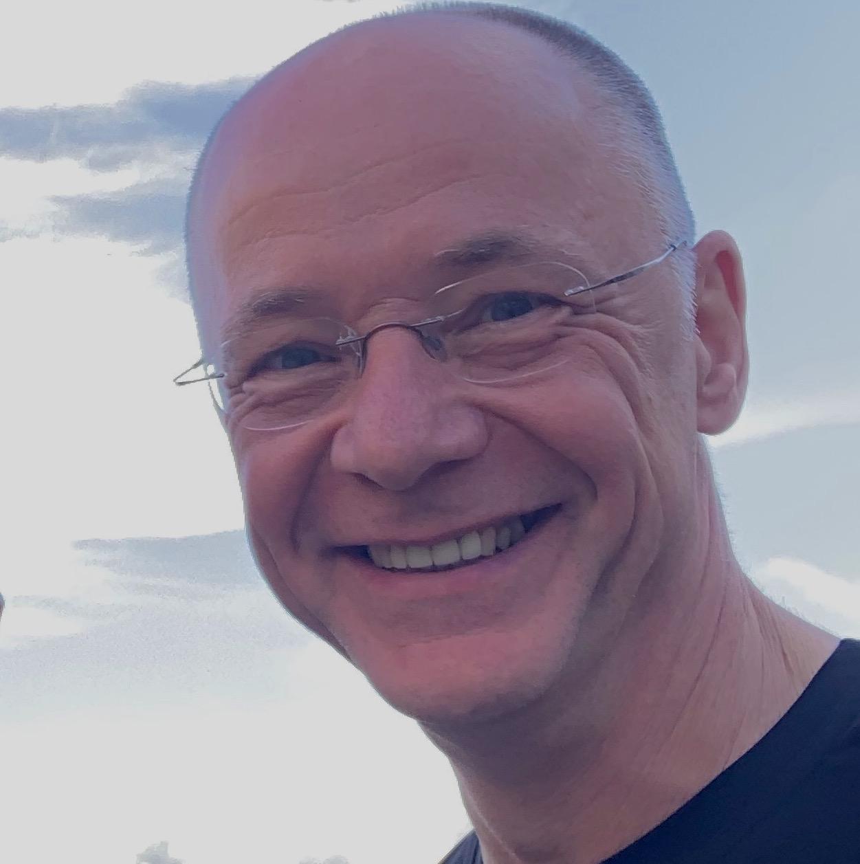 Volker Herminghaus