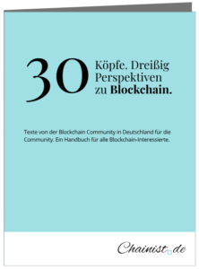Blockchain Community e-Book