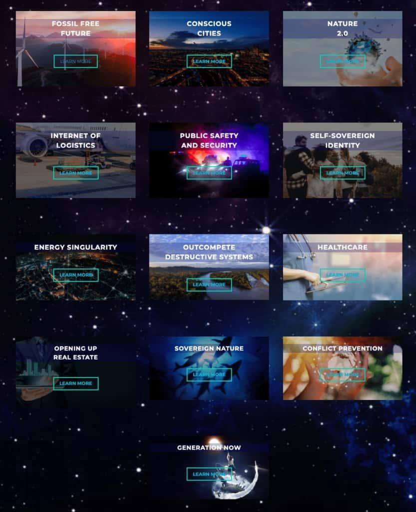 Odyssey Hacakthon Challenges 2020