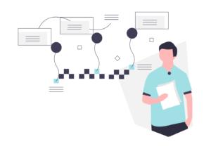 Decentralized Finance erlaubt transparentere Zusammenarbeit für Smart Contracts und Quellcode