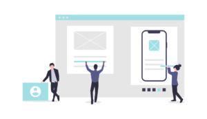 Decentralized Finance ermöglicht flexible Gestaltung von Benutzeroberflächen