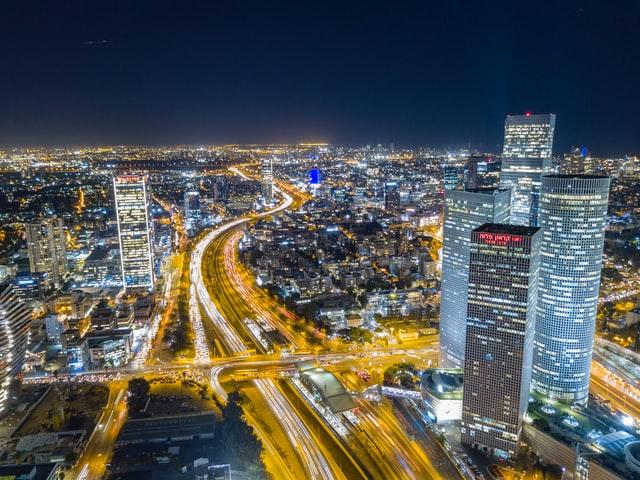 Chainist und Partner vernetzen Deutsche und Israelische Blockchain-Industrie